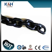 Painted DIN 766 Industrial Chains 23*64