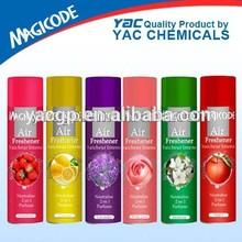 china air freshner 300ml orange fragrance home air freshener