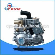 kit de gnc secuencial reductor de presión del oem de conversión de combustible de automóviles tomasetto regulador automático del regulador de gas at04