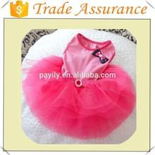 wholesale Summber Dog Dress, Pet Apparel - Dog Princess Dress