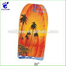 2015 promotional foam surfboard pa