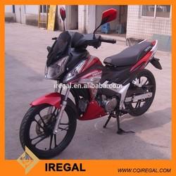 Sinosure racing motorcycle 110cc for jinlang engine