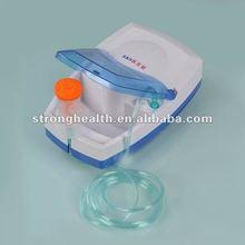 plastic asthma inhaler