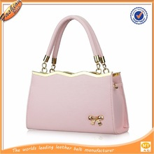 lady wholesale lady hand bag china hobo wth bowknot