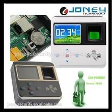 USB TCP/IP network biometric fingerprint access control with P2P cloud function (JYF-F211)