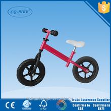 Vente chaude concurrentiel prix haute qualité alibaba exportation oem l'équilibre des enfants vélo enfants vélo de la formation