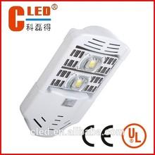 CE UL Classic style 60/80/100/120W Bridgelux chip,COB led street light
