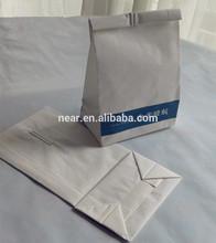 Convenient airplane Sick Bag/sickness bag /garbage bags