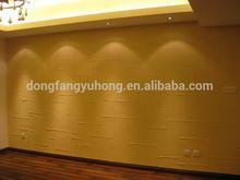 Wall art deco coating