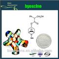 Bromhidrato de hioscina/escopolamina bromhidrato de 99%