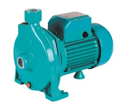 Belt Driven Centrifugal Water Pump