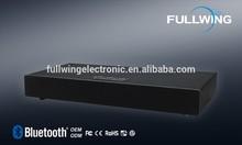 Fullwing professional speaker TV bluetooth soundbase 2.1
