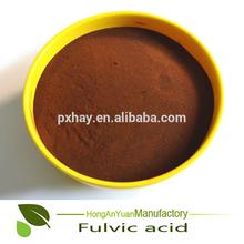 productos de porcelana de heno estado polvo de ácido fúlvico fertilizantes orgánicos