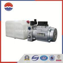 Ac Hydraulic Valve Electromagnet