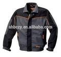 buena calidad de tres cuartos de largo abrigo para el invierno para la venta