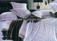 Luxury Silky Bamboo Jacquard Bedding Sets