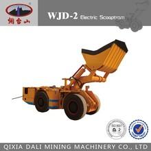 underground Mining Electric Scooptram/ LHD