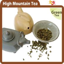 Import green tea / loose tea wholesale / non alcoholic beverage