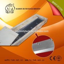 For cutting machine Polar115 Perfecta115 Wohlenberg115 paper cutting guillotine knife blade