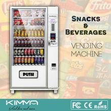 Cold Drink Vending Machine for Sale (KVM-G654)