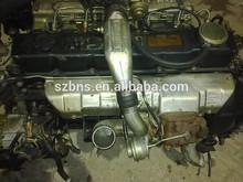 Japan High Performance used TD42 Diesel engines
