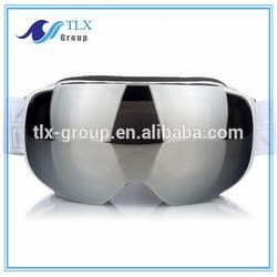 2015 bulk buy from China racing ski goggles, snow ski goggles, custom ski goggles