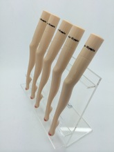 Promotion Ladies leg plastic ball point pen