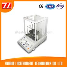 ZL-1901 density testing equipment