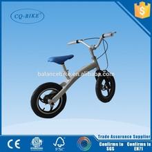 hot sale great material super quality oem aluminium alloy children balance bike cheap children bike