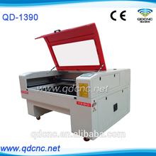 10mm/12mm/15mm acrylic laser cutting machine QD-1390/christmas ornament