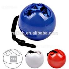 Cheap foldable shopping bag ball shopping bag