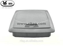RL104 AM Label Deactivator II EAS retail anti-theft security Deactivator AM 58 KHz