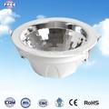 China fornecedor de diodo emissor de abajur, 15-20w, 6 polegadas, rodada, novos produtos, fundição de alumínio, alibaba expressar