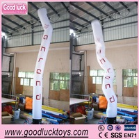 inflatable Sky tubes Air dancers for promotion, inflatable advertising