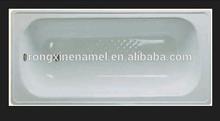 steel bathtub enamel bath tub easy assembled