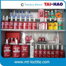 10ml 50ml 250 ml Anaerobic sealant adhesive ,Threadlocker / Henkel / Loctit 243 242 222 260 262 270 290 2400