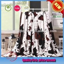 China super popular and soft sheep fleece blanket