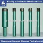 diamond core bits for granite