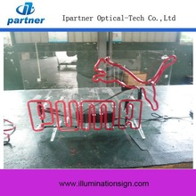 The Most Popular New Design China Factory Direct Sales Custom Acryic Neon Sign