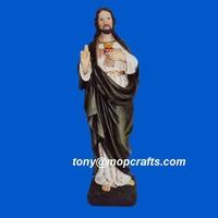 Polyresin Religious Nativity Set Crafts Resin Nativity