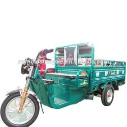 AAAAA Cargo 3 wheeler 6 passengers Tricycle