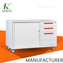 kefeiya 2015 new steel office caddy drawer units