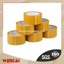 Bopp packing tape for box sealing