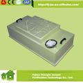 01-0.3um ventilador de filtro unidad/ffu para salas blancas, cocina de escape de campana filtro