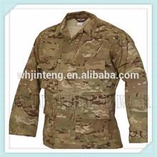 bdu uniform set multicam army uniform