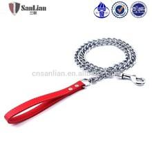 Fashion 2015 name brand dog leash pet leash with handle