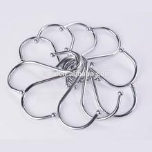Metal Kitchen S Style Pot Pan Hanger Clothes Storage rack
