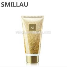 Hot sell deep nourishing your skin perfumed gold shower gel