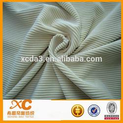 korean sale high quality and cheap price corduroy fabric price
