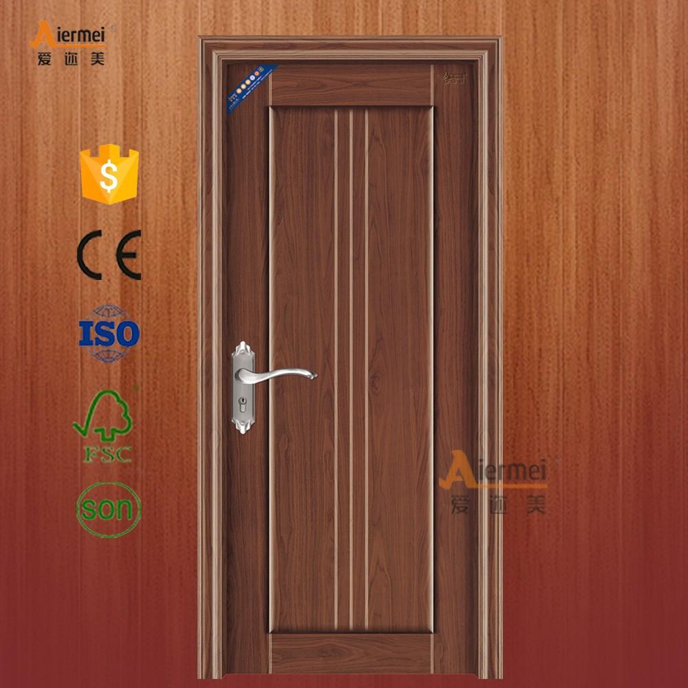 Galvanized Steel Door